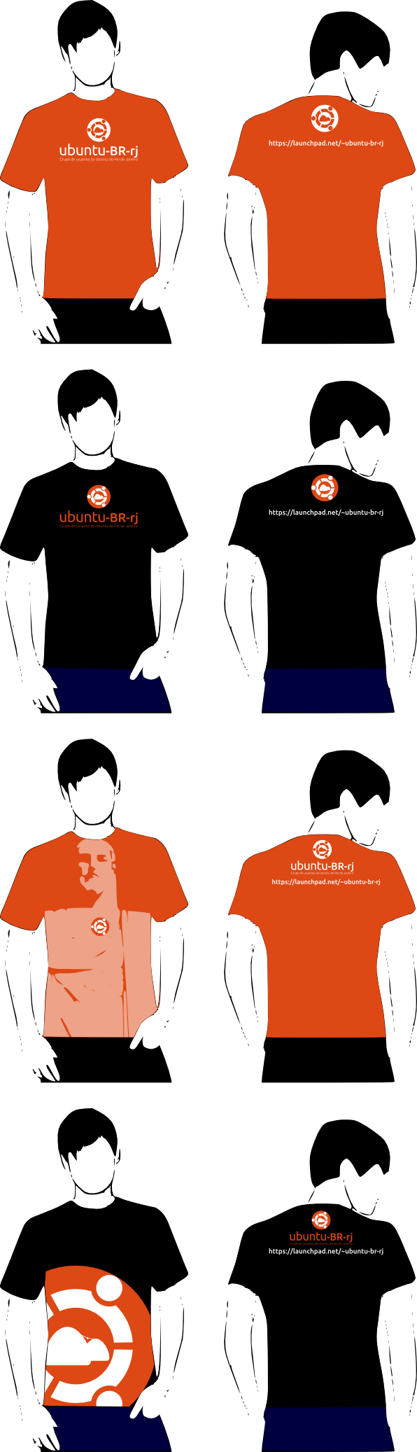 Ubuntu BR – RJ